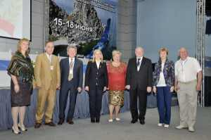 Plenary session - Irkutsk